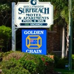 Surfbeach Motel Mollymook