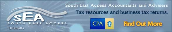 South East Access, Ulladulla's Accountants and Advisers