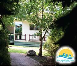 Burrill Lake Accommodation