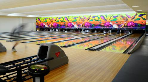 Bowling Alley Dunn Lewis Centre Ulladulla