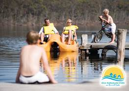 Burrill Lake Holidays