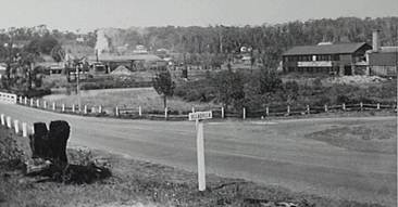 ulladulla Tannery destroyed 1939