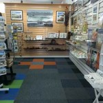 Mollymook art and gift shop