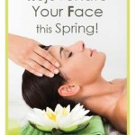 Rejuvenate Your Face this Spring